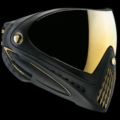 Dye i4 Gold Limited Edition