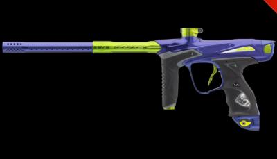 DM15 Series - Navy/Green