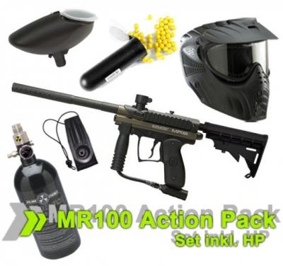 Spyder MR100 HP Pack
